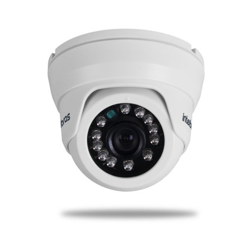 Câmera Dome AHD 720P VMD 1120 IR G3 Intelbras