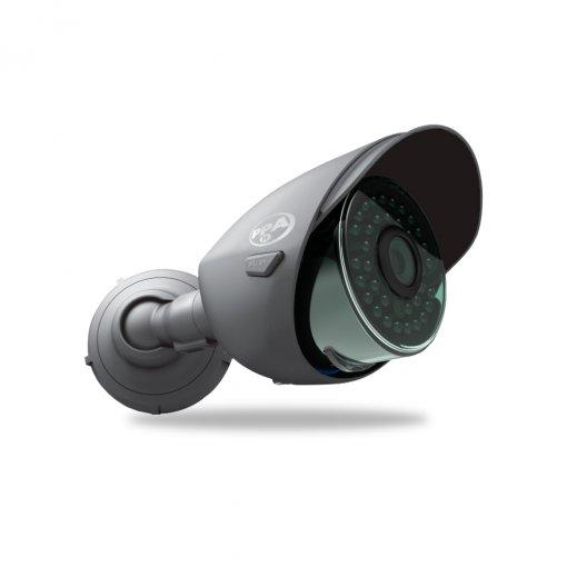 Câmera Infravermelho 24 Leds IR 30 metros 720p AHD-M Cinza PPA