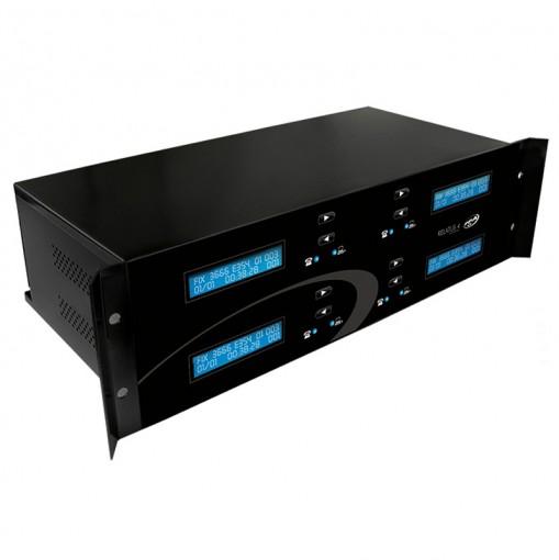 Comunicador Receptor Empresarial Relatus 4x1 PPA (A26989)