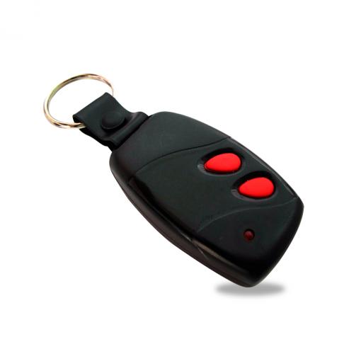 Controle Remoto Chaveiro Bopo Para Alarme Cerca Elétrica Motor de Portão PPA