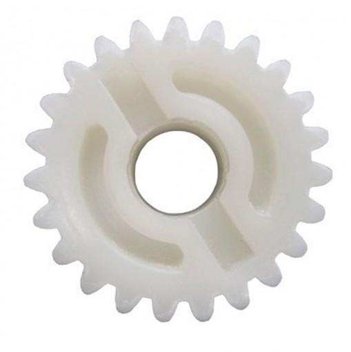 Engrenagem Interna em Nylon para Motor de Portão (Coroa Bipartida/Envolvente Z23 Montada)
