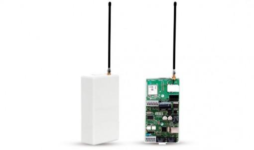 Kit Comunicador GPRS ELLO com Expansão Módulo TELIT UNIVERSAL