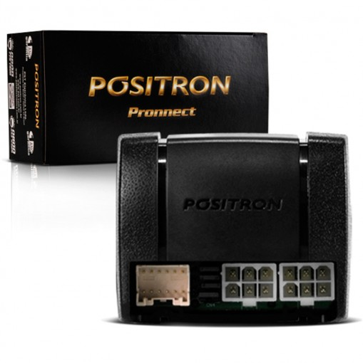 Módulo Pósitron Universal Inteligente para Vidros Elétricos Pronnect 440 Linha 2014