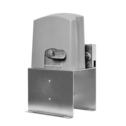 Motor de portão eletrônico de Corrente Deslizante DZ Predial Portal PPA