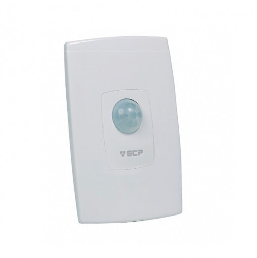 Sensor de Iluminação com Sensor de Presença e Fotocélula Minuteira LS120SE ECP
