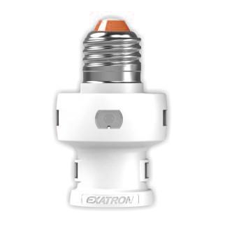Sensor de Iluminação tipo Fotosoquete Microcontrolado FTS0MP Exatron