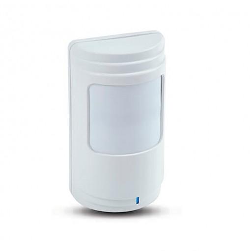 Sensor infravermelho interno Com fio PPA Smart Lite Solid