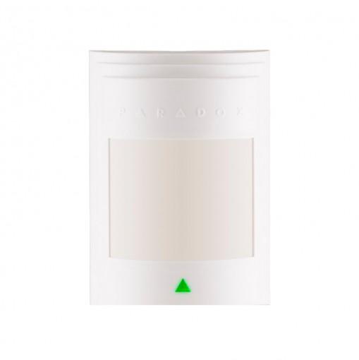 Sensor infravermelho Passivo Com fio Interno 476+ Pro Plus Paradox