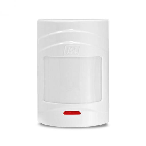 Sensor Infravermelho Passivo Sem Fio JFL IRS-430i