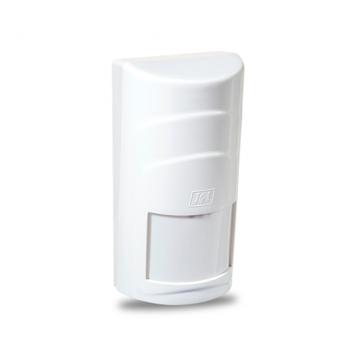 Sensor IVP Passivo Infra Pet Dual Tec 550 JFL para até 30 kg Com Fio