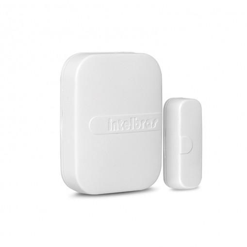 Sensor Magnético XAS 4010 Smart Sem fio Intelbras