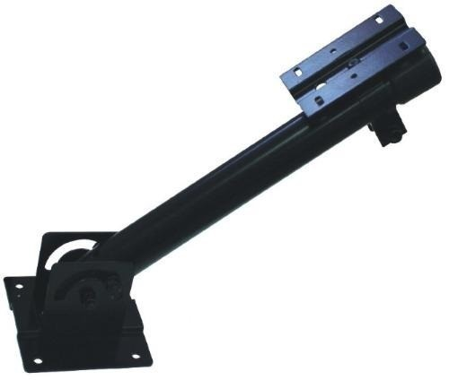 Suporte para Sensor de Barreira Infra Ativo (Tamanho: 60 centímetros)