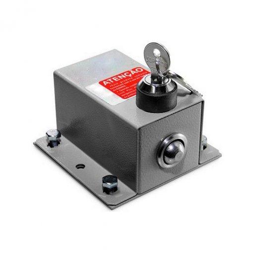 Trava Eletromagnética 220 Volts MRA