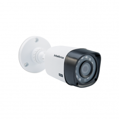 Imagem - Camera Bullet Intelbras 2.6mm 20mts HD 720p VM 1120 B IR G4