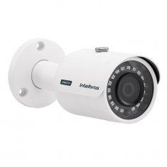 Câmera Bullet Multi HD Infravermelho Intelbras VHD 3130 B G3 30 Metros 720p HD