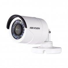 Câmera Bullet Turbo HD 3.0 Infravermelho 2,8mm 720p IP66 DS-2CE16C0T-IRPF Hikvision