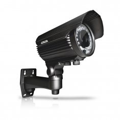 Câmera Bullet Varifocal Open HD Sony Exmor 1080P IR 50M 1/2.9 2.8~12MM - GS0033