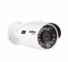 Câmera Infravermelho de Segurança VHD 3120 B BULLET - Intelbras