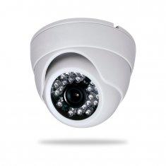 Câmera Infravermelho Dome AHD 1.3 MegaPixel 3.6mm