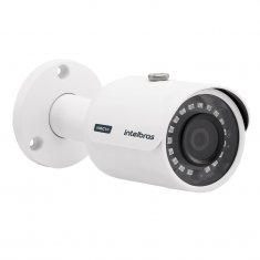 Câmera IP Bullet VIP 1MP S3020 G2 3.6mm 1MP Intelbras