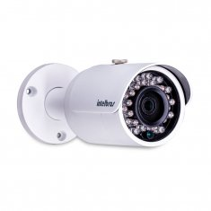 Câmera IP Bullet VIP S3330 G2 3.6mm 3MP Intelbras