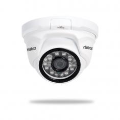 Imagem - Câmera IP Dome VIP 1120 D HD 2,8mm 1MP Intelbras