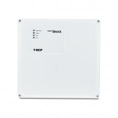Central Cerca e Alarme Alard Shock Standard ECP (1 setor) selo Inmetro