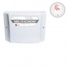 Central de Cerca Elétrica GCP SMD CR ECONOMY 10000V