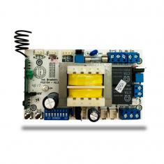 Imagem - Central de Comando PPA Facility Top para Automatizadores de Portão Eletrônico