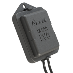Controle Transmissor TX Car EVO PECCININ