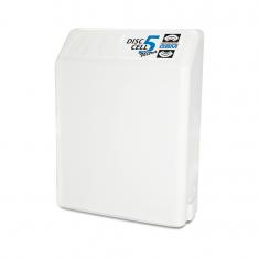 Discadora GSM Para Alarme e Cerca Elétrica JFL Disc Cell 5 Ultra - Via Cartão GSM