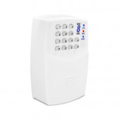 Imagem - Discadora Telefônica Para Central de Alarme e Cerca Elétrica JFL Disc 8 Voz