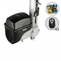 Kit Motor de Portão Eletrônico Basculante Taurus Soft RCG