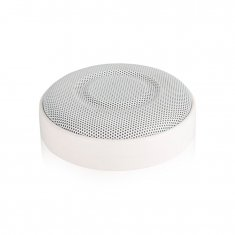 Microfone Profissional para CFTV Giga – Cobertura 7 M - GS0072
