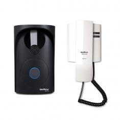 Porteiro Eletrônico Residencial Maxcom IPR 8000 Intelbras