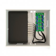 Rack Organizador para CFTV Mini Orion HD 3000 8 Canais - Onix