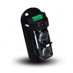 Sensor de Barreira Infravermelho Ativo Fence IVA 1000 (100 metros) Duplo Feixe PPA
