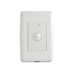 Imagem - Sensor de Iluminação Com Fotocélula de Embutir 4x2 SPP0TR Exatron