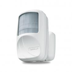 Imagem - Sensor de Iluminação Interno Exatron Com Sensor Fotocélula Microcontrolado SPF0ZD