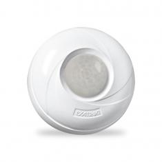 Sensor de Iluminação Teto 360º Sobrepor ou Embutir Microcontrolado Interno Exatron SPT0NI