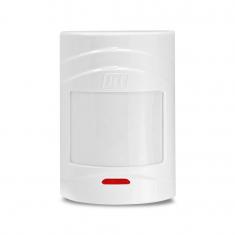 Imagem - Sensor Infravermelho Passivo Sem Fio JFL IRS-430i