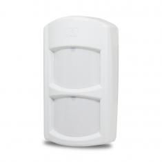Sensor infravermelho Pet Semi-Externo Com fio Duplo IRD-640 JFL para até 30Kg