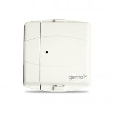 Imagem - Sensor Magnético SMG SAW Sem Fio 433,92 MHz Genno