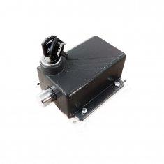 Trava Eletromagnética AGL Para Portão Eletrônico