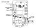 Central de Comando para Automatizadores de Portão Eletrônico PCR-40 Hombrus