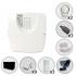Kit Alarme Residencial ou Comercial Bopo 12 Sensores Sem Fio e Discadora