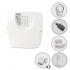 Kit Alarme Residencial ou Comercial Sem Fio Bopo Com 3 Sensores e Discadora