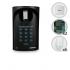 Kit Interfone Digital Completo Comunic 6 Pontos com Porteiro Eletrônico - Intelbras