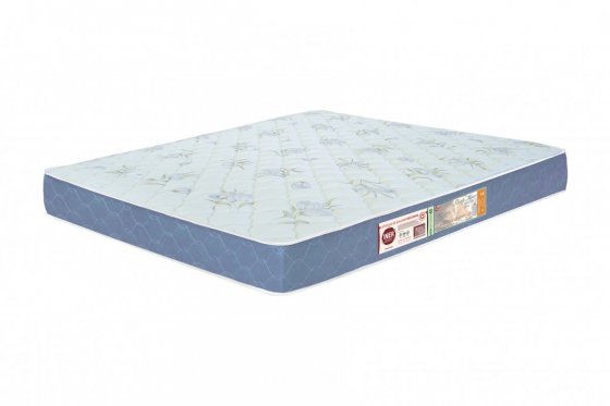 Colchão Castor Solteiro Sleep Max D45 - Altura 15 cm 088x188x15