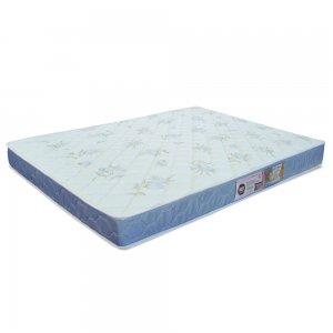 Colchão Castor Solteiro Sleep Max D45 - Altura 18 cm 100x200x18